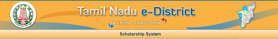 TN Scholarship status check