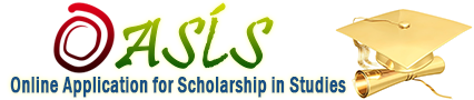WB OASIS Scholarship